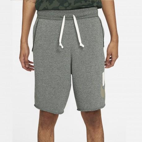 Nike pantaloncino Sportswear Alumni AR2375 337