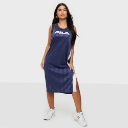 Fila abito Women Fala Basket Dress 688495 B335