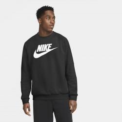 Nike felpa Sportswear Modern Crew Fleece CU4473 010