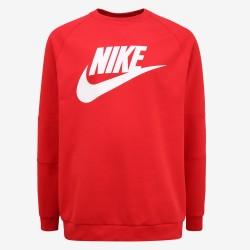 Nike felpa Sportswear Modern Crew Fleece CU4473 657