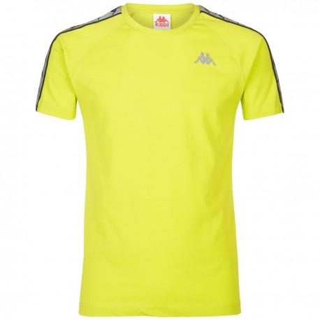 Kappa T-shirt 222 Banda Michael 304UTR0 BYN