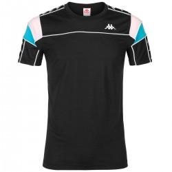 Kappa T-shirt 222 Banda Arar Slim 303WNS0 BZM