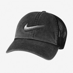 Nike cappello Sportswear Heritage 86 Swoosh DC4022 010