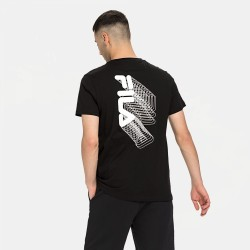 Fila T-shirt Men Akio Tee 688456 002