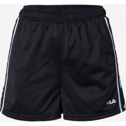 Fila Pantaloncino Women Fiona High Waist Shorts 689183 002