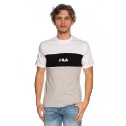 Fila T-shirt Anoki Blocked Tee 688468 A495