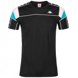 Kappa T-shirt 222 Banda Arar Slim 303WBS0 BZM
