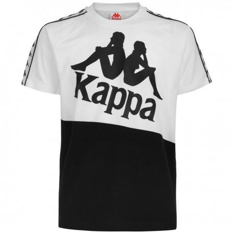 Kappa T-shirt 222 Baldwin 304NQB0 938