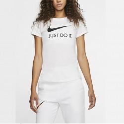 Nike T-shirt Just Do It Women Tee CI1383 100