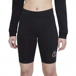 Nike Short ciclista Sportswear Essential Printed DJ4132 010