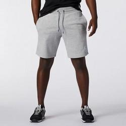 New Balance Pantaloncino Essentials Fleece Short MS11502AG