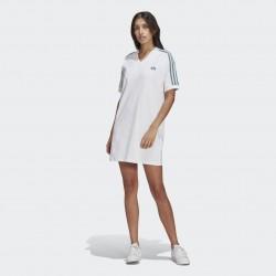 Adidas Abito Adicolor 3D Trefoil Tee GN2848