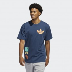 Adidas T-shirt Surreal Summer GN3902