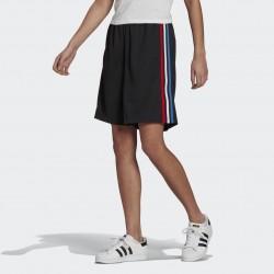 Adidas pantaloncino Adicolor Tricolor Primeblue GN2934