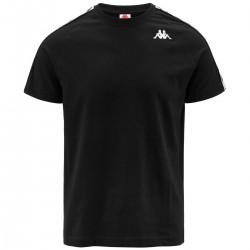 Kappa T-shirt 222 Banda Coen Slim 303UV10 BY7
