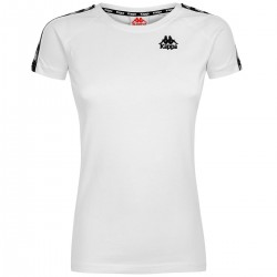 Kappa T-shirt 222 Banda Apan Slim 303WGP0 A58