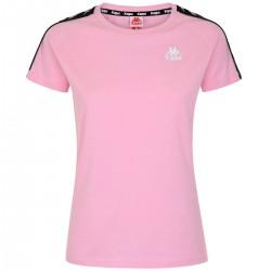 Kappa T-shirt 222 Banda Apan Slim 303WGP0 BZ5
