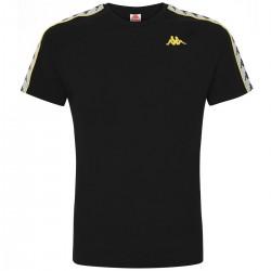 Kappa T-shirt 222 Banda Coen Slim 303UV10 C1C