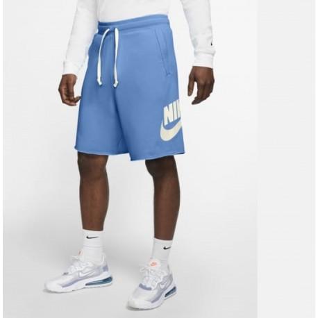 Nike pantaloncino Sportware Short Alumini AR2375 462