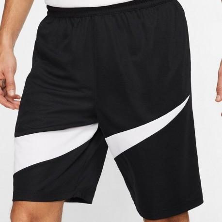 Nike pantaloncino Basket Shorts Dri-Fit BV9385 011