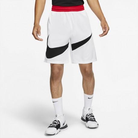 Nike pantaloncino Basket Shorts Dri-Fit BV9385 100