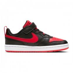 Nike Court Borought Low 2 PSV Bambino BQ5451 007