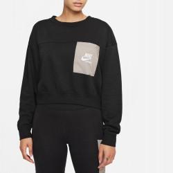 Nike felpa Sportswear Heritage Crewneck DD5669 010