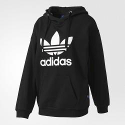 Adidas felpa