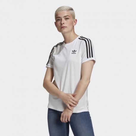 Adidas T-shirt Adicolor Classics 3-Stripes GN2913