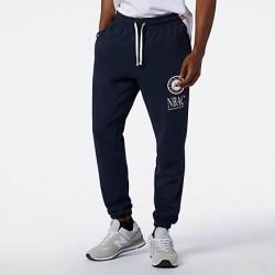 New Balance pantalone Essentials Athletic Club Fleece Pant MP13509ECL
