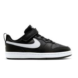 Nike Court Borough Low 2 Bambino BQ5451 002