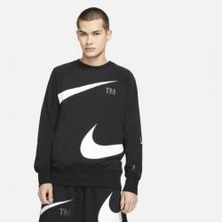 Nike felpa Sportware Swoosh DD5993 010