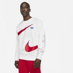 Nike felpa Sportware Swoosh DD5993 100
