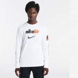 Nike T-shirt Sportware Tee Swoosh by Air DJ1415 100