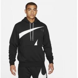 Nike felpa Sportsware Swoosh Hoodie DD6011 010