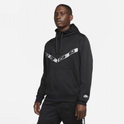 Nike giacca Sportsware Full zip Hoodie DM4672 010