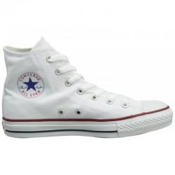 Converse All Star bianca alta