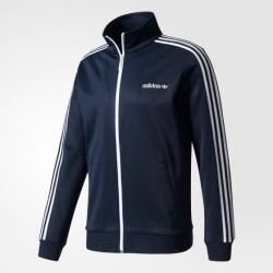 Adidas Originals Beckenbauer Track Jacket Navy BR2290