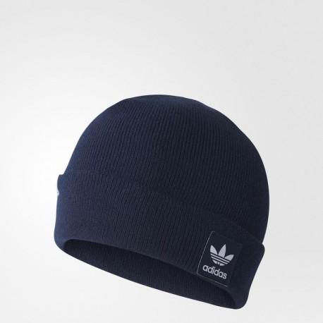 sciarpa e cappello adidas