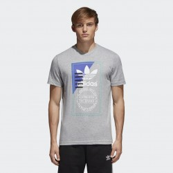 Adidas T-shirt Label Tee CD6832