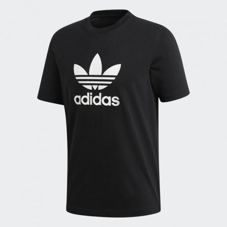 Adidas T-shirt Trefoil CW0709