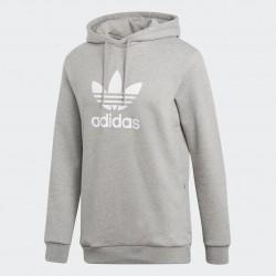 Adidas felpa Hoodie Trefoil Warm-Up CY4572