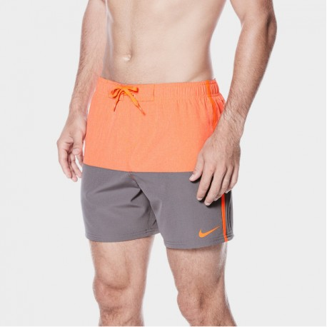 Nike costume uomo Swim Heather Split NESS8434 618