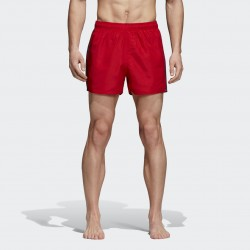 Adidas costume uomo Short da nuoto 3-Stripes CV5140
