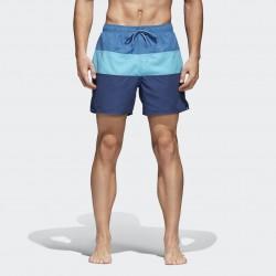 Adidas costume uomo Pantaloncini da bagno Colorblock CV5175
