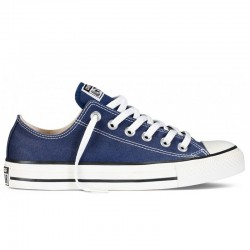 Converse All Star blu bassa M9697