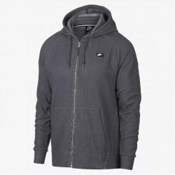 Nike giacca Sportswear Optic Hoodie Fz 928475 021
