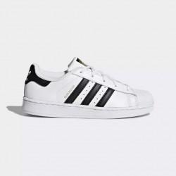 Adidas Superstar Foundation Bambino BA8378