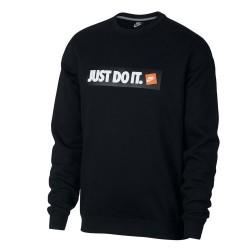 Nike felpa Sportswear Fleece Crew 928699 010