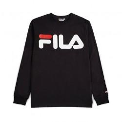 Fila T-shirt Classic Logo LS 680485 002